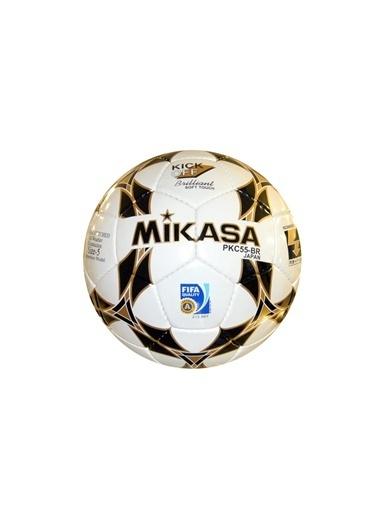 Fifa Onaylı Sentetik Deri Futbol Topu PKC55BR1-Mikasa